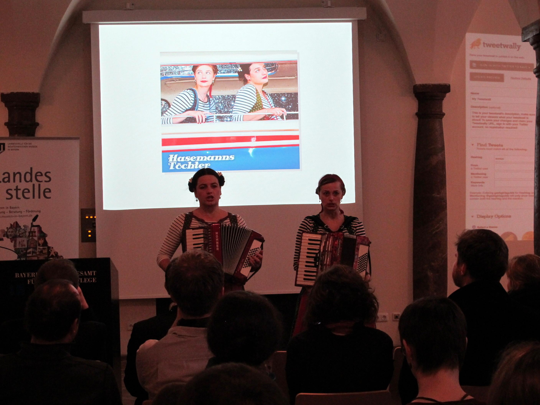 stARTcamp München 2013