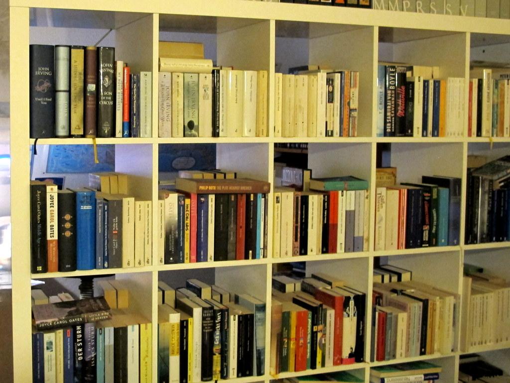 Ein stibitztes Lese-Blogstöckchen #buchstöckchen