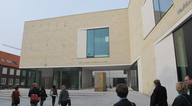 LWL Museum für Kunst und Kultur, Münster