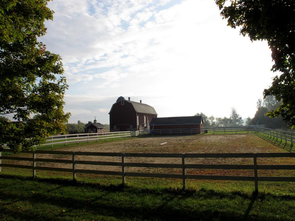 'Meine' Farm in Wisconsin