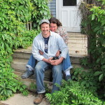 Jeff und Nan