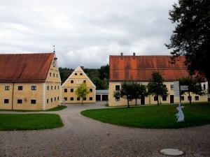 Kloster Oberschönenfeld