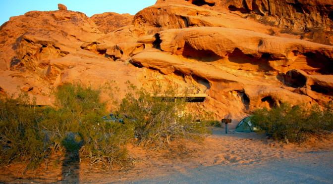 Zelturlaub in den USA – Tipps für die Reise