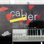 Düsseldorf Calder