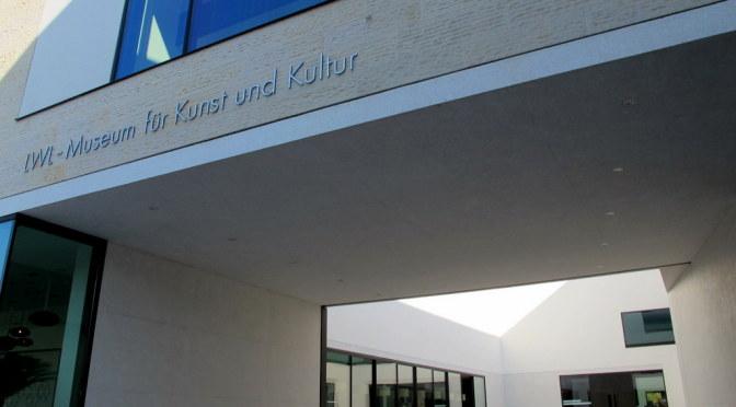 LWL-Museum für Kunst und Kultur, Münster – Offen!