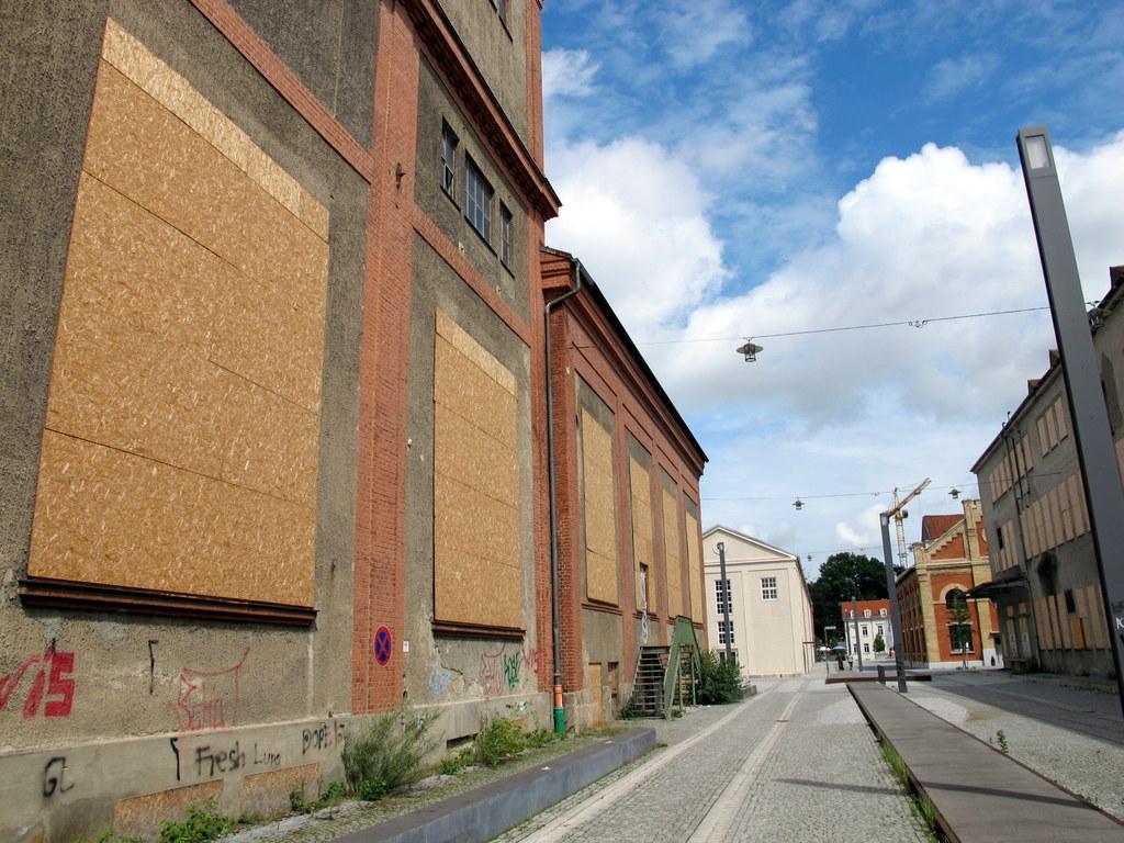 TIM Augsburg