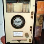 Ein Strumpf-Automat
