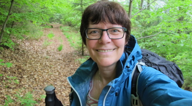 Saar-Hunsrück-Steig – Erster deutscher Bloggerwandertag
