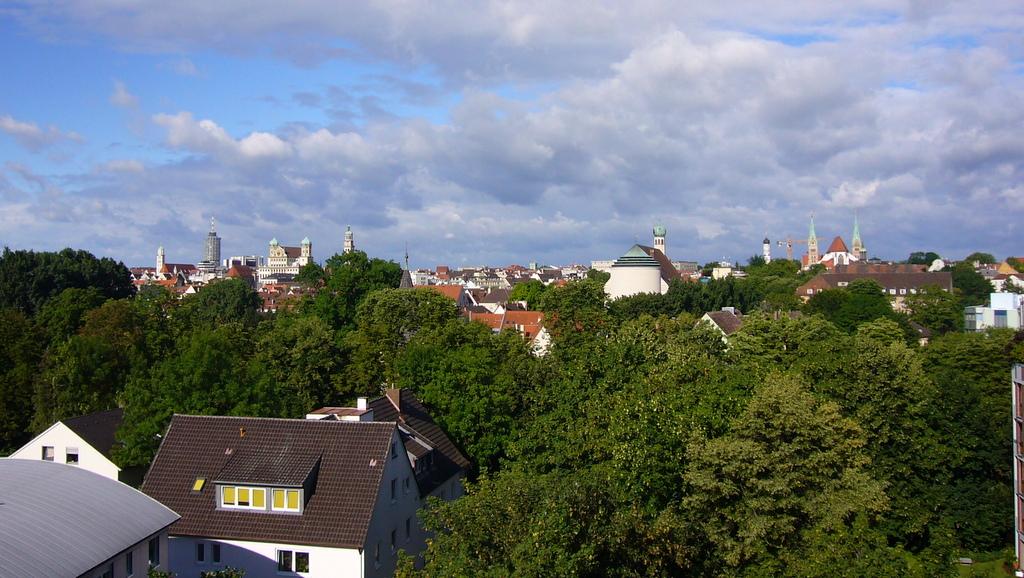Augsburg - Blogparade