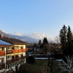 Hotel Alpenhof Krün