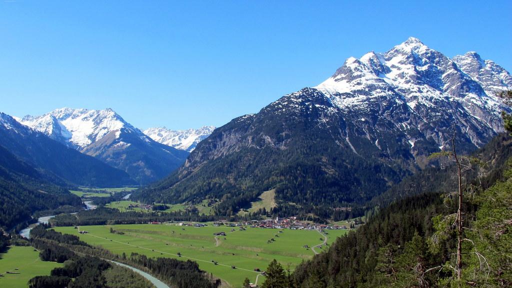 Lechweg Höfen - Elmen (44)