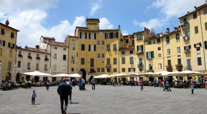 Toskana – eine Reise der besonderen Art
