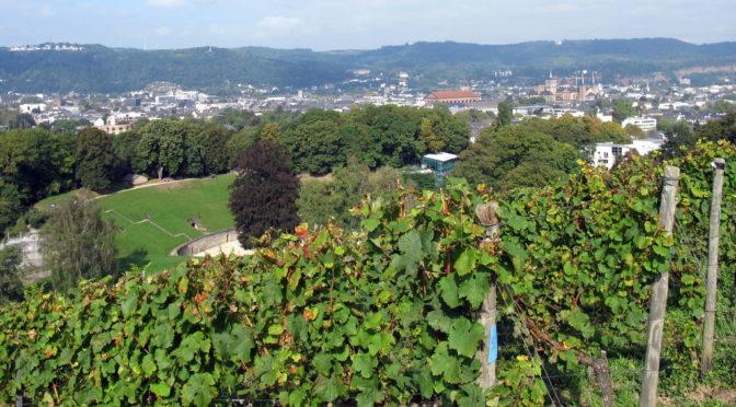 Trier – eine Wanderreise wert?