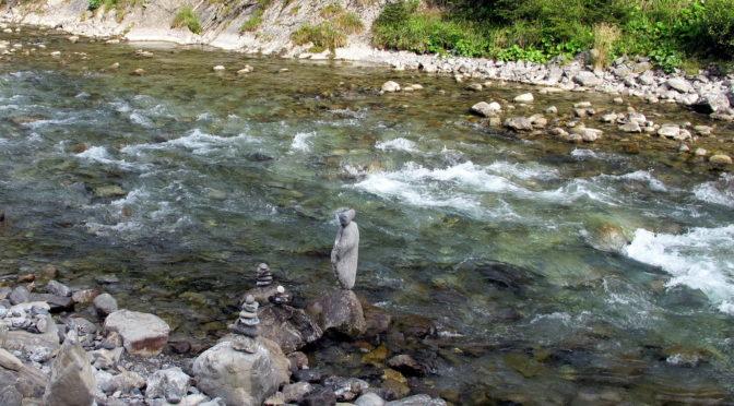 Lechweg – von Holzgau bis Lech