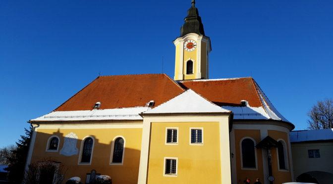 Krippenandacht in Adldorf – bereits eine Tradition?!