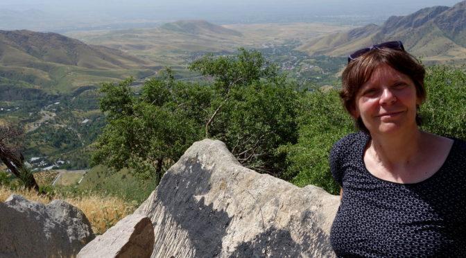 Usbekistan – Eindrücke entlang der Route