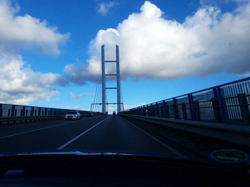 Rügen-Brücke