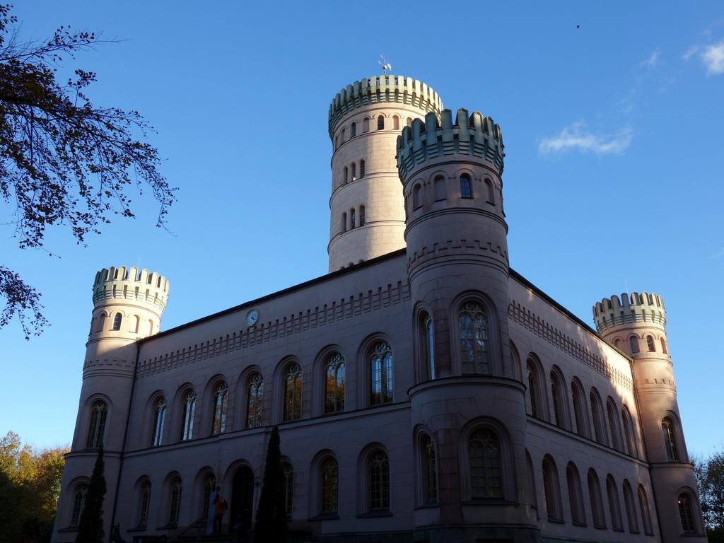 Schloss Granitz