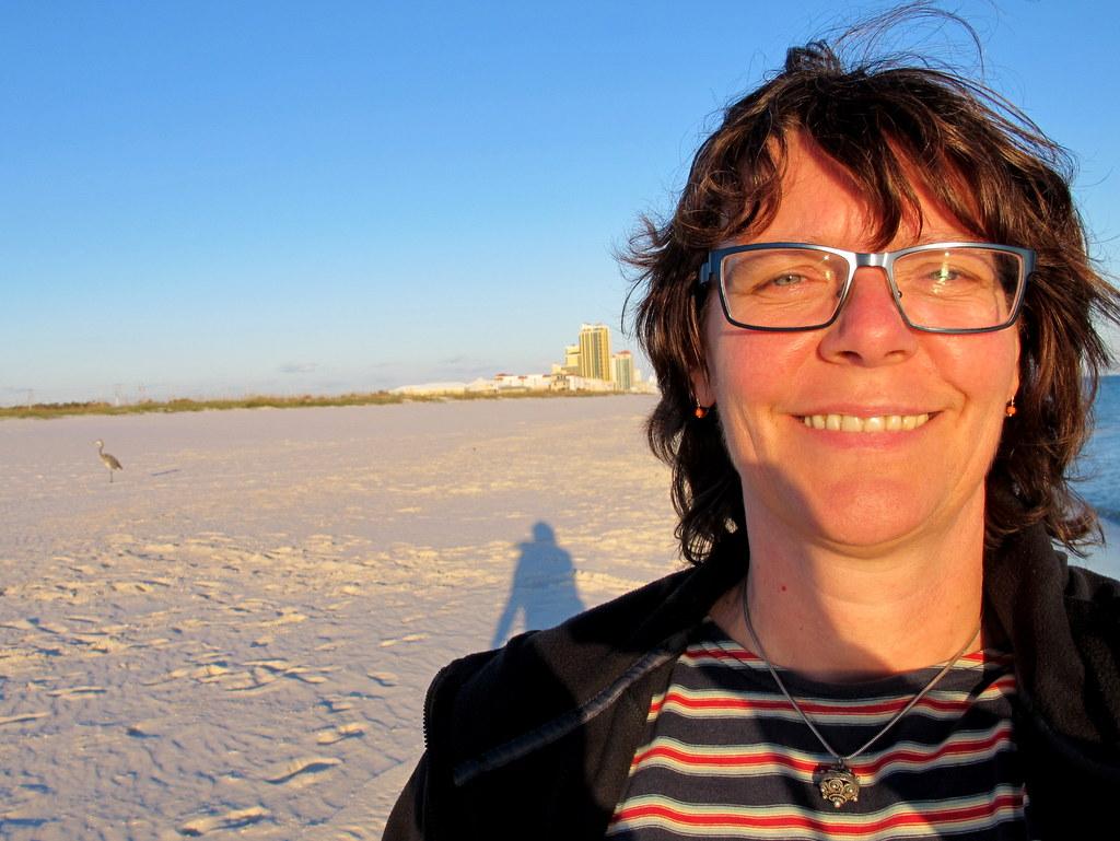 Strand in Alabama