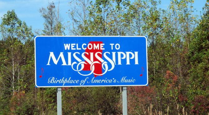 Tupelo – oder wie ich einmal zufällig auf Elvis' Spuren wandelte