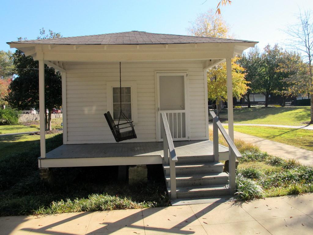 Elvis' Geburtshaus