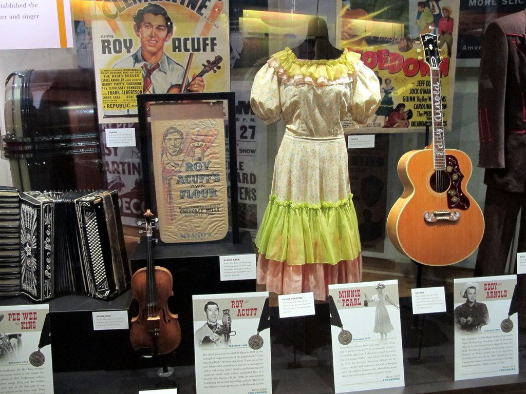 Music Hall of Fame