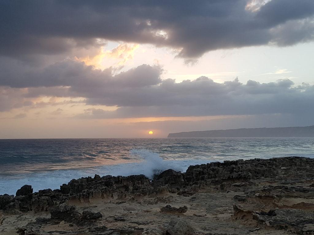 Sonnenaufgang Formentera