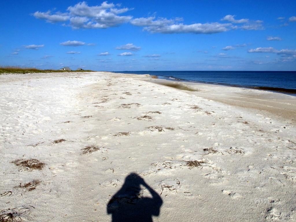 St.George Island Strand