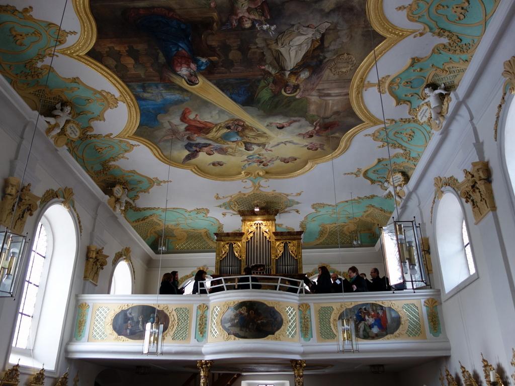 Kirche Adldorf