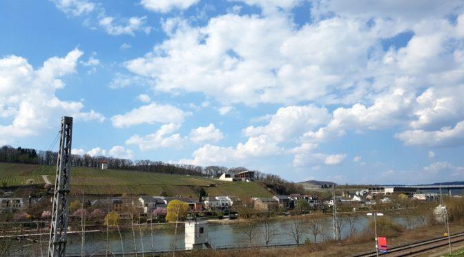 Perl, Mosel, Dreiländereck – ein Urlaub im Saarland