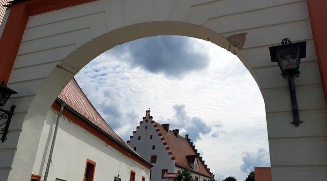Chorwoche mit Überraschungs-Highlight – Konzerthaus Blaibach