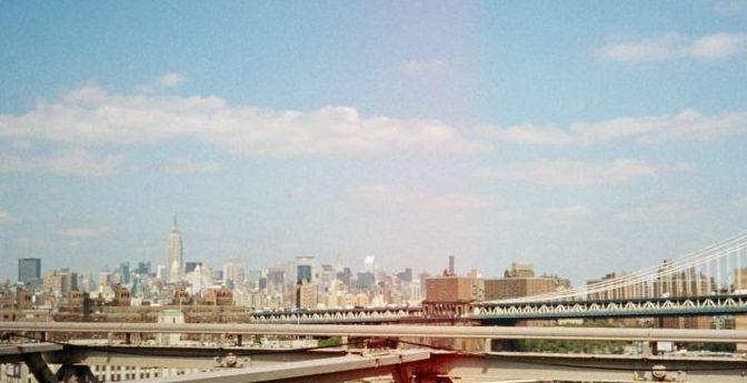 New York, Manhattan – zwischen Faszination und Überforderung